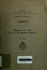 Région de la carte du Lac Kewagama, Québec