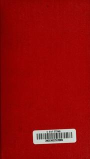 Rhapsodies : suivies de poésies diverses