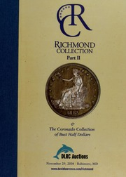 Richmond Collection, Part II: US Gold
