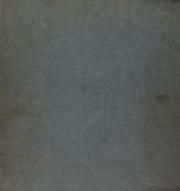Ring Binder: J.B.A.  (Jane Brand-Allen), 1935-1945 [ANS Virgil Brand papers]