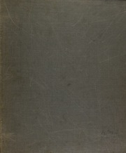 Ring Binder: Ledger, A-D (alphabetical by country/place) [ANS Virgil Brand papers]