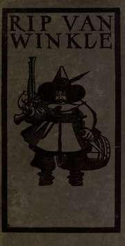 rip van winkle by washington irving essay