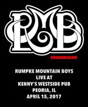 Rumpke Mountain Boys Live at Kenny's Westside Pub on 2017-04-15 : Free  Download, Borrow, and Streaming : Internet Archive