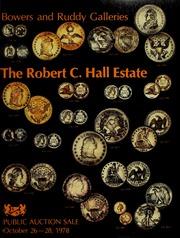 Robert C. Hall Estate