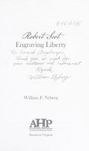 Robert Scot: Engraving Liberty