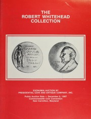 Robert Whitehead Collection