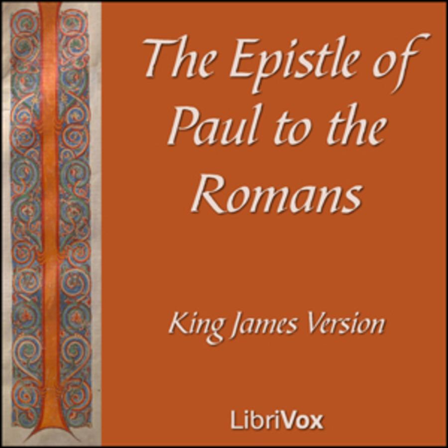 Romans (KJV) : King James Version : Free Download, Borrow