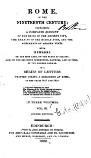 an account of nineteenth century mexico Like cocinero mexicano (published in the same year), this cookbook was  extremely popular throughout the 19th century and appeared in.