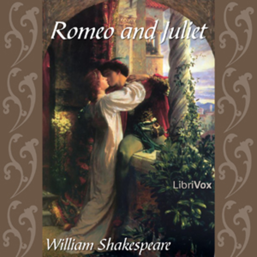 Romeo and Juliet : William Shakespeare : Free Download, Borrow, and