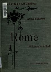 Vol 2: Rome