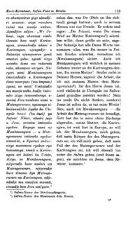 Zeitschrift Fur Eingeborenen-Sprachen