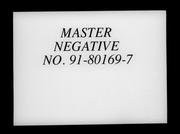 Rothenburg ob der Tauber microform