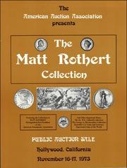 The Matt Rothert Collection