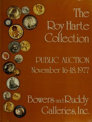 Roy Harte Collection