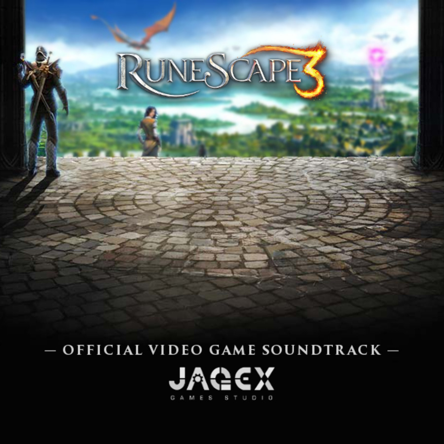 RuneScape Music : The Jagex Audio Team & Misc  : Free Download