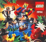 Katalog Lego 1994 : Katalog Lego : Free Download, Borrow, and