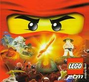russian Katalog Lego 2011 1