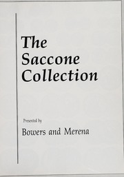 The Saccone Collection