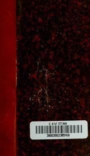 Sainte-Beuve : table alphabétique et analytique des Premiers lundis, Nouveaux lundis et Portraits contemporains