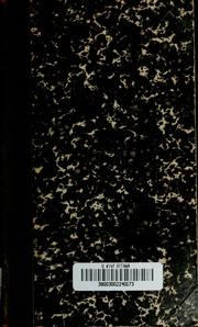 Saint-Evremond : sa vie et ses écrits