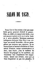 Salon de 1839