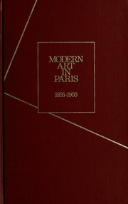 Vol 1897: Salon of the Nationale