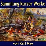 Various Sammlung Kurzer Deutscher Prosa 017