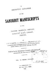 File:text of colophon from sanskrit manuscript on medicine.