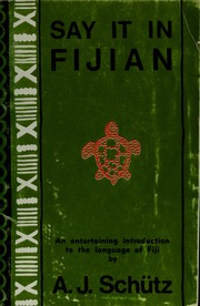 english to fijian dictionary pdf