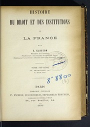 Le commerce ext rieur de la france pigeonneau henri for France commerce exterieur