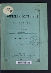 Le commerce ext rieur de la france sous henri iv 1589 for France commerce exterieur
