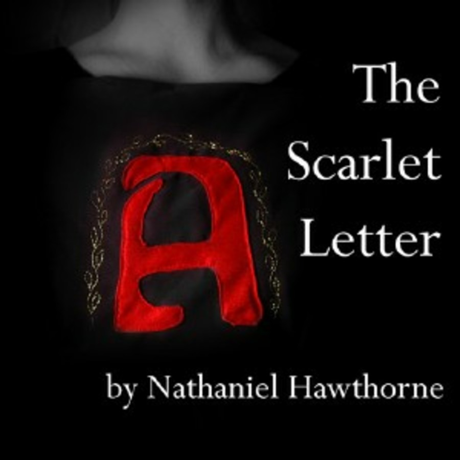 the scarlet letter read online