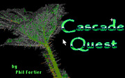 Cascade Quest [demo]
