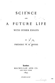 essays about future life The likelihood of a child succeeding in life is still largely determined by their family's income and social position.