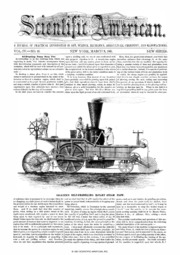Scientific American Volume 04b Number 10 (March 1861 ...
