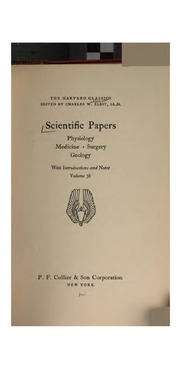 Scientific research and essays archive