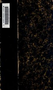 Scènes américaines : dix-huit mois dans le Nouveau Monde 1850-1851