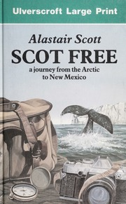 Tuning the rig a journey to the arctic oxenhorn harvey free borrow scot free a journey from the arctic sciox Choice Image