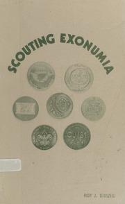 Scouting Exonumia