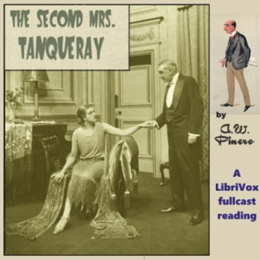 the second mrs tanqueray pdf