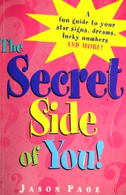 The Secret Side Of You A Fun Guide To Your Star Signs