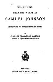 samuel johnson essay 155