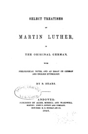 german in essay luther composed Are you going to compose an academic paper about this famous german professor martin luther's impact have your college essay written today.