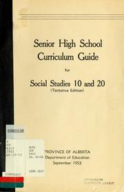 social studies guide to implementation alberta