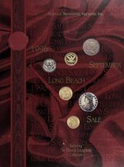 The September 1996 Long Beach Sale