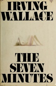 the seven minutes by irving wallace pdf free download