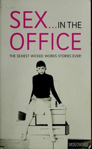 Sex in the Office by Kerri Sharp