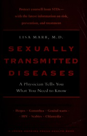 Sexually transmitted diseases marr