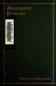 shakespeare concordance V 1 drama and character concordances to the folio comedies -- v 2 drama and character concordances to the folio histories concordances to the non-dramatic works.
