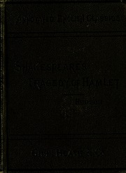an analysis of the tragedy in hamlet by william shakespeare Hamlet shows shakespeare intent on sabotaging the conventions of revenge tragedy kiernan ryan explains why.